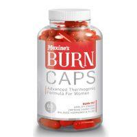Maxs Maxines Burn CAPS - 60 capsules