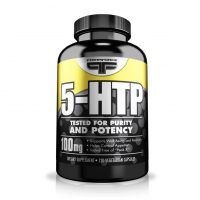 Primaforce - 5 HTP 100mg - 120capsules