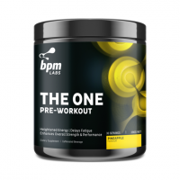 BPM Labs - The One (New Formula) 30 servings