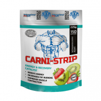 International - Carni Strip 225g