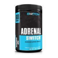 Switch - Adrenal Switch 60servings