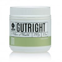 atp science gutright modbiotics gut health