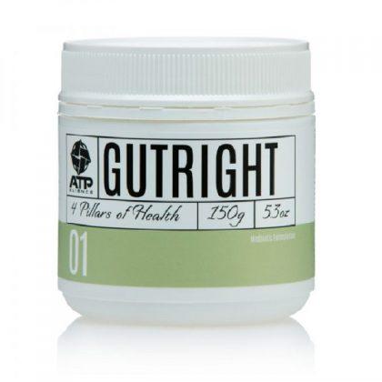atp science gutright modbiotics gut health