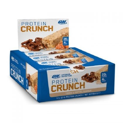 Optimum - Protein Crunch Bar