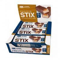 optimum protein stix box of 12