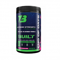 Built - End of Days 30 servings